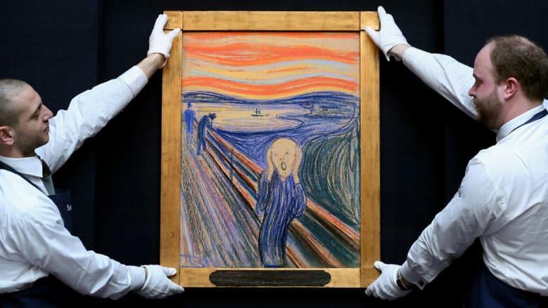 أسرار في أشهر لوحات العالم لم تعلموا بوجودها