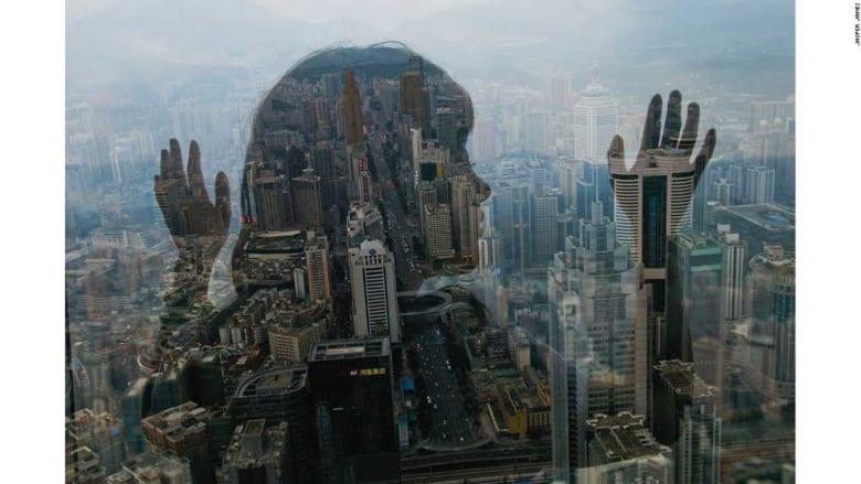 """كيف التقطت هذه الصور """"الحالمة"""" لمدن العالم؟"""