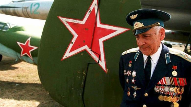 من موسكو.. شاهد أخطر الآثار الباقية من الحرب الباردة