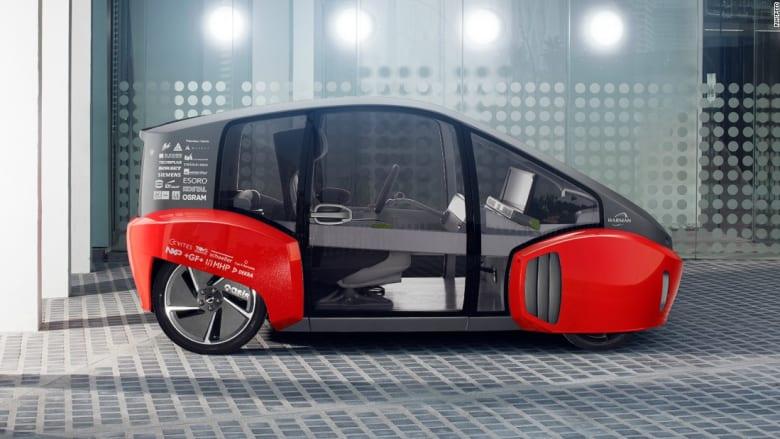 """هذه السيارات الكهربائية التي """"ستنير"""" عام 2017"""