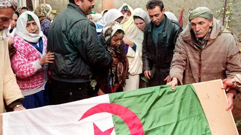 وزارة العدل الجزائرية: حوالي 54 ألف شخص متابعين بجرائم إرهابية