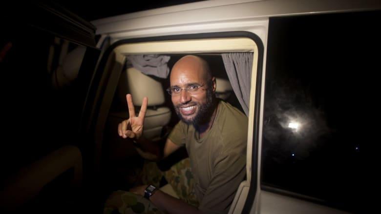 رشحه أنصاره للرئاسة.. أيّ دور لسيف الإسلام القذافي في مستقبل ليبيا؟