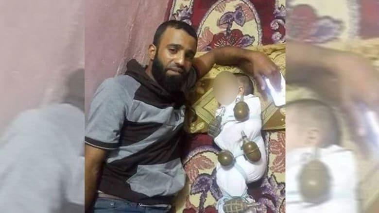 السلطات التونسية تخلي سراح شخص اتُهم بلف رضيع بقنابل يدوية