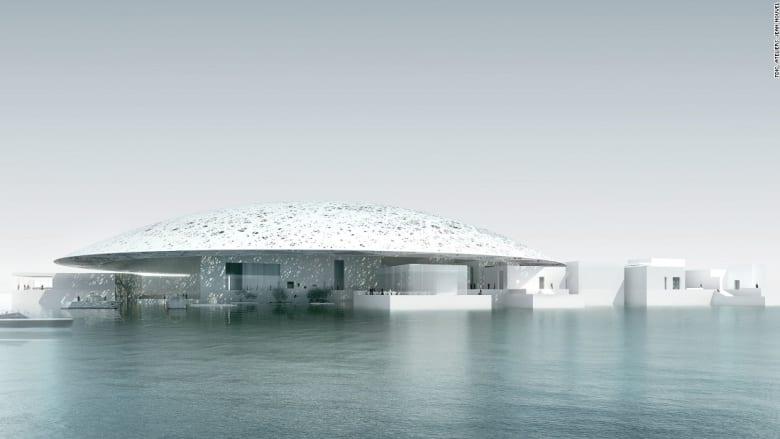 """من بينها """"لوفر أبوظبي"""" ومركز ثقافي بالسعودية.. أشهر المتاحف التي ستفتتح بعام 2017"""