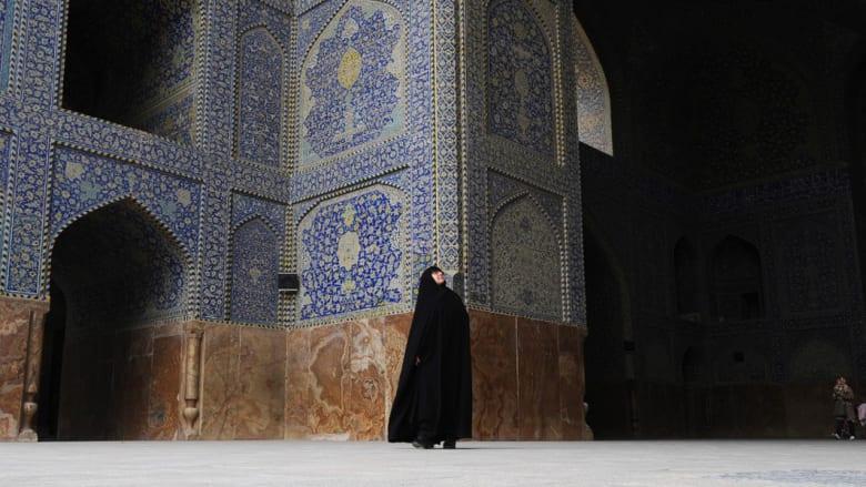 الطريق من طهران إلى أصفهان: رحلة حول أهم وأبرز معالم إيران