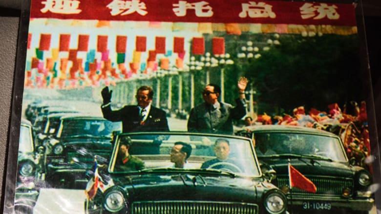هذا الرجل يمتلك 200 من أثمن السيارات في تاريخ الصين!