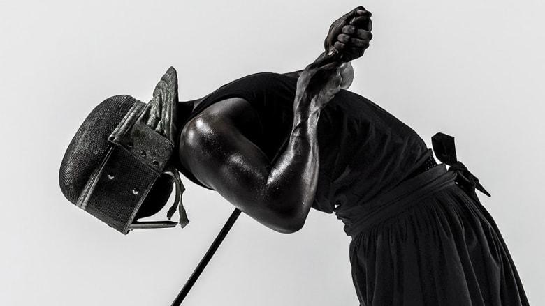 """تاريخ جنوب أفريقيا العنيف يتجسد في أعمال فنية """"مؤرقة"""""""