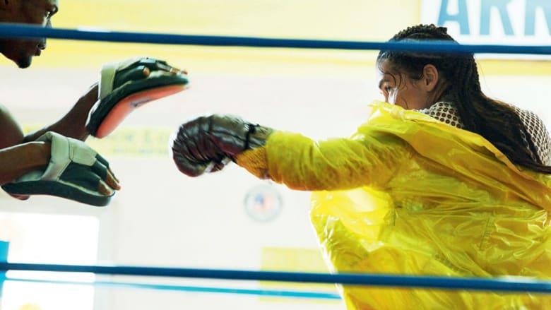 """من منصة أزياء """"فيكتورياز سيكرت"""" إلى حلبة المصارعة.. هنا تتألق الحسناء البرازيلية أدريانا ليما"""