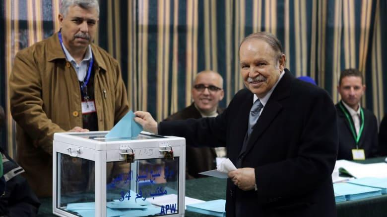 الجزائر تحدد موعد الانتخابات التشريعية للعام الجاري