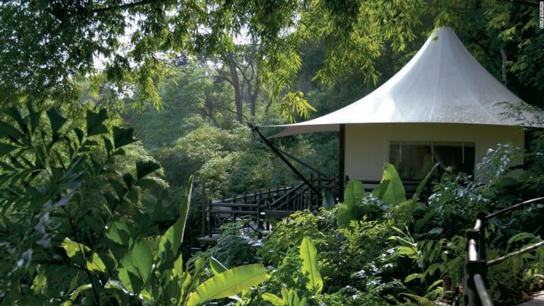 من بين الكثبان والغابات البعيدة.. إليكم أجمل الفنادق المعزولة بالعالم