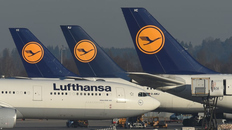 بعد أمريكا.. شركات طيران أوروبية تنتقد تمدد الشركات الخليجية في مطاراتها