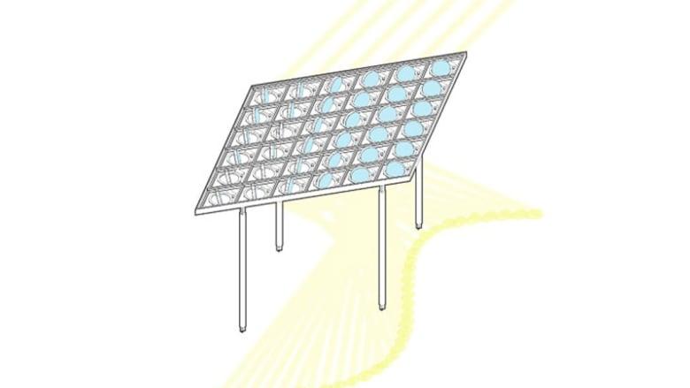 هذا الابتكار قد يحل مشكلة الحرارة العالية في دبي