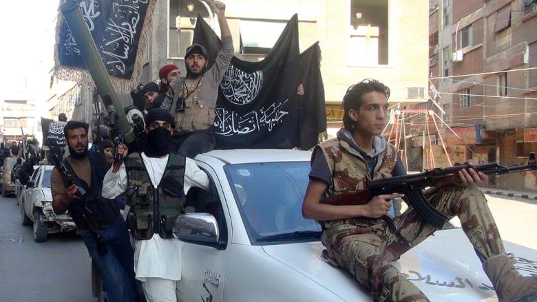 """أمريكا توضح موقفها من """"تحرير الشام"""": تسميات فقط وجهود الجولاني طفيلية"""