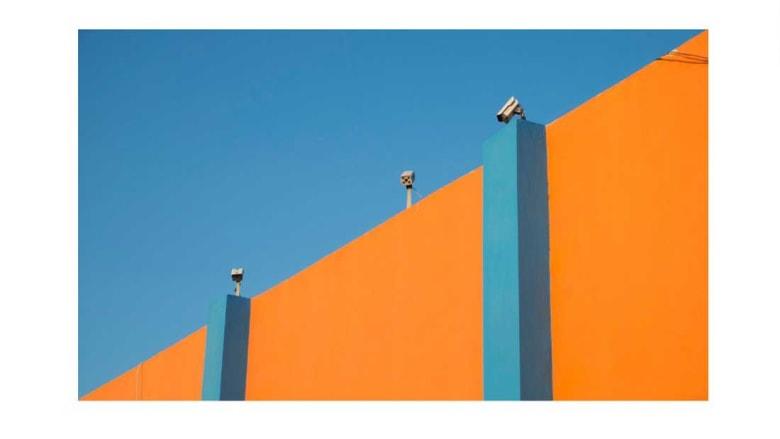 """الجمال """"التبسيطي"""" يتجلى في صور هذه المباني"""