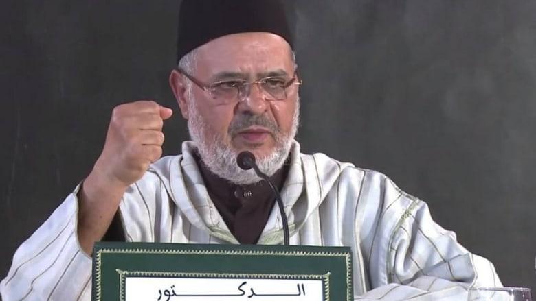 أحمد الريسوني لشبكتنا: الحركات الإسلامية تشبه الأنظمة العربية في الخوف من الحرية