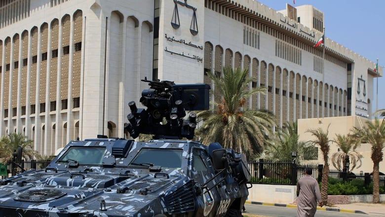 """""""حقوق الإنسان"""" الكويتية عن حادثة الخادمة الإثيوبية: تجرد من الإنسانية قد يصل إلى """"قتل العمد السلبي"""""""
