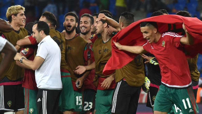"""مصر تحافظ على صدارة العرب وسوريا تقفز 15 مركزا في تصنيف """"فيفا"""""""