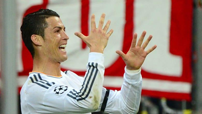 بالأرقام والصور...لقاء أصدقاء الأمس وذكريات مباريات ريال مدريد وبايرن ميونخ