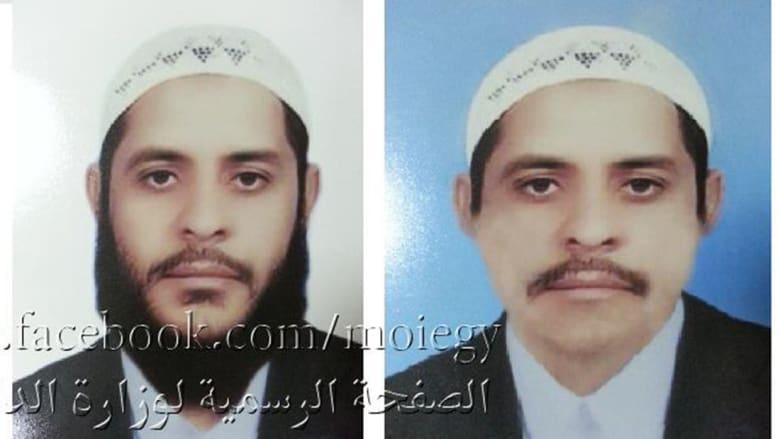 الداخلية المصرية تعلن هوية منفذ تفجير مارجرجس.. وترفع مكافأة الإبلاغ عن الهاربين إلى 500 ألف جنيه