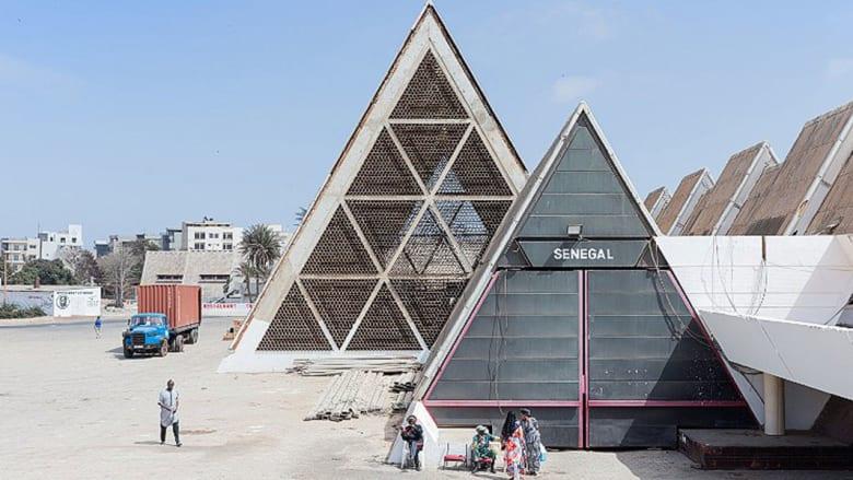 """هل تعرف الدور """"الخفي"""" لهذه المباني في أفريقيا؟"""