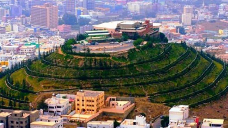 هذه أبرز المعالم في عاصمة السياحة العربية أبها