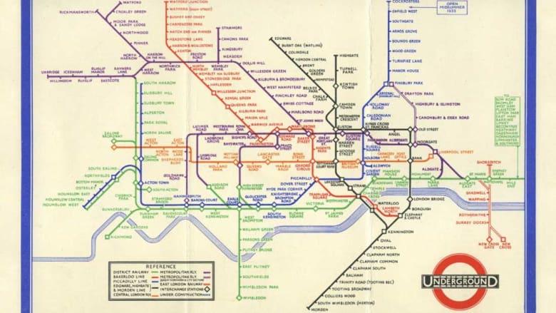 """كيف تحول """"الميني جوب"""" لأيقونة لندن؟"""