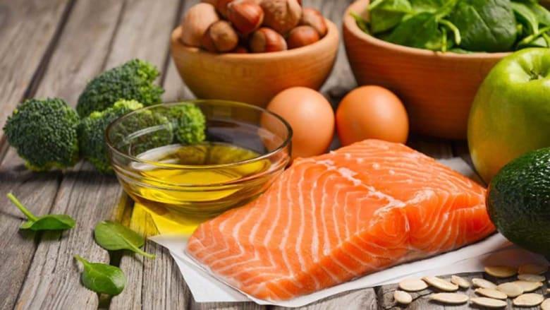 هذه الأطعمة الغنية بالدهون تقلل من خطر الوفاة