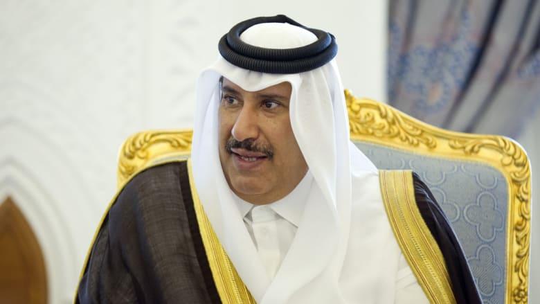 رئيس الوزراء القطري السابق: إيران المستفيد الأكبر من الربيع العربي.. وسوريا مرآة تعكس عجز العرب