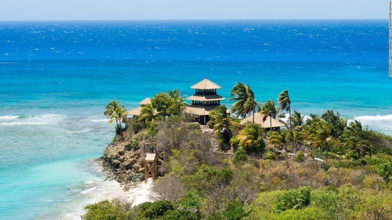 خمس جزر خاصة هي الأمثل لإجازتك المقبلة!