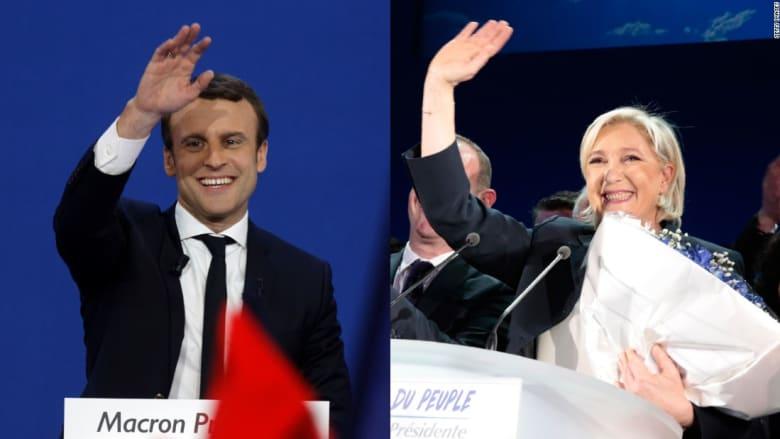 كيف سيتصرف كل من المرشحين للرئاسة الفرنسية مع المسلمين؟