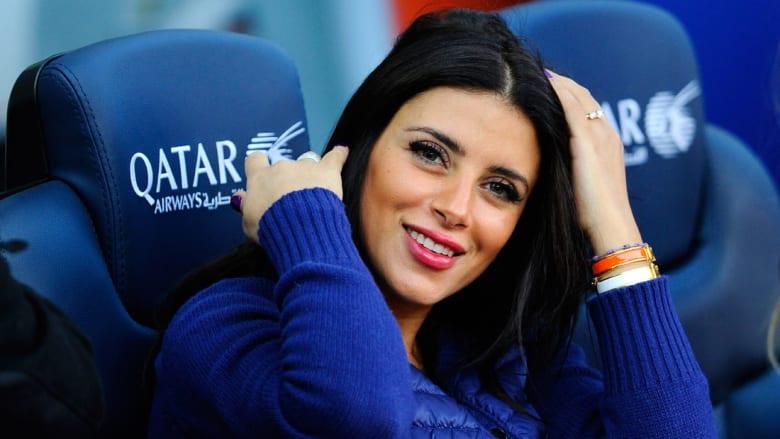 أبرز 5 نجوم كرة قدم وقعوا في غرام نساء من أصول عربية