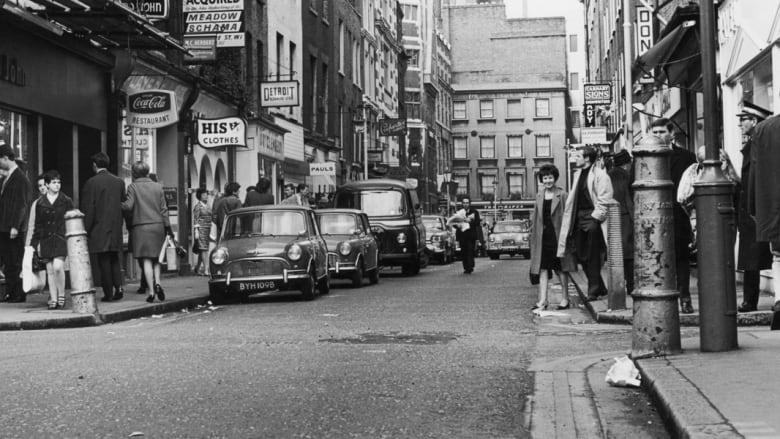"""لندن تتحول إلى مدينة للأثرياء فقط..وعقاراتها """"صواريخ"""" تحلق عالياَ"""