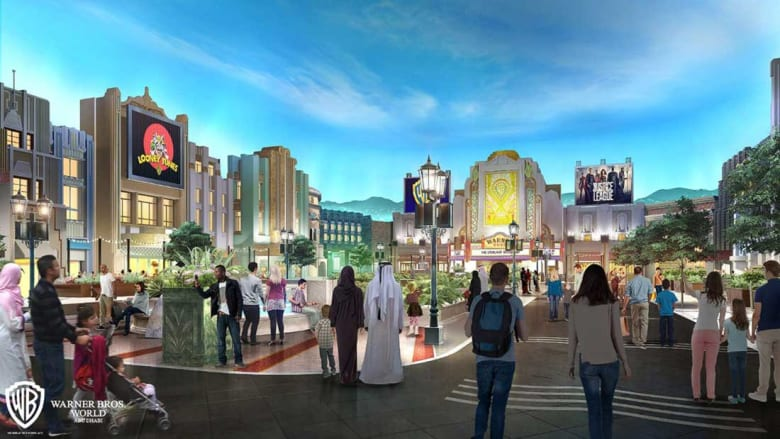 """وكأنها من الخيال.. ترقبوا بناء هذه """"المدن"""" المستقبلية"""