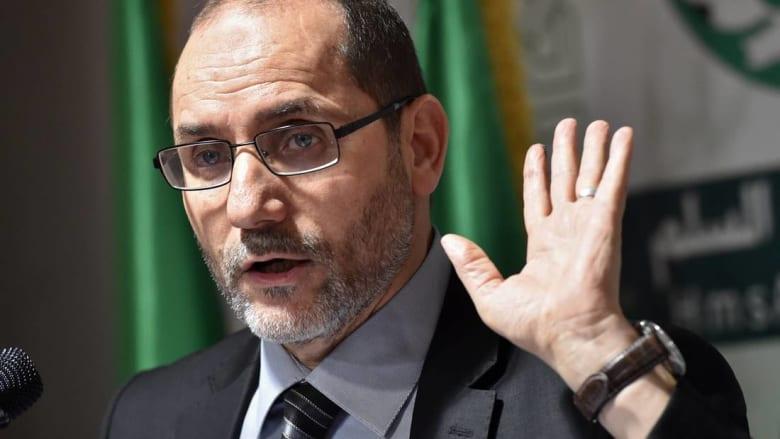 إسلاميو الجزائر يؤكدون رفضهم المشاركة في الحكومة