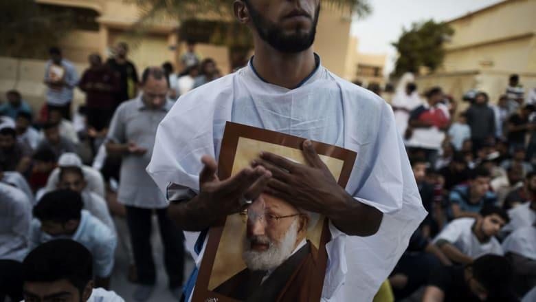 """بعد تهديد """"حزب الله"""" للمنامة.. وزير خارجية البحرين يحمّل حكومة لبنان المسؤولية ويصف نصرالله بـ """"المعتوه"""""""