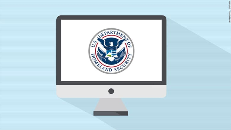 برنامج أمريكي يتحدى المبرمجين بالبحث عن الثغرات بوزارة الأمن الداخلي