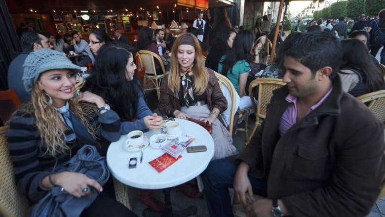 حملة في تونس للمطالبة بفتح كل المقاهي والمطاعم خلال نهار رمضان