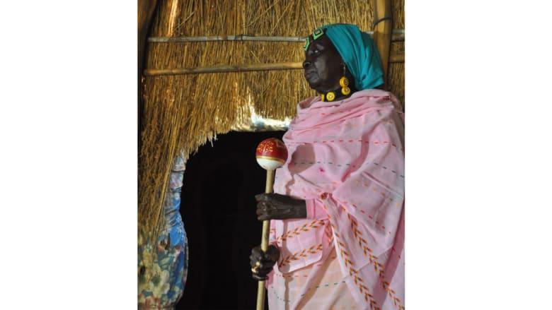 """فنانون سودانيون يتخيّلون التاريخ السوداني """"البديل"""""""