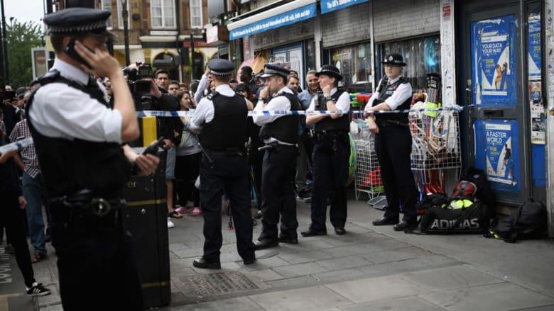 حكومة اسكتلندا تقرر زيادة الانتشار الأمني بعد هجوم لندن