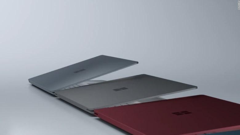 """بديل لجهاز """"ماك بوك""""؟ هذا لابتوب مايكروسوفت الجديد!"""