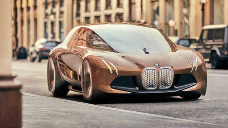 سيارات الحاضر والمستقبل مستوحاة من الماضي..لماذا؟