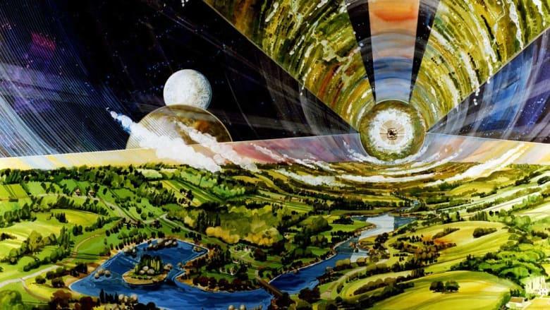 هل تخشى طردك من كوكب الأرض؟ انظر ماذا يقدم لك الفضاء