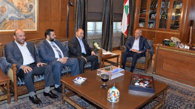 حماس: نقدر تصريحات وزير الخارجية القطري.. ونتجنب الخلافات العربية