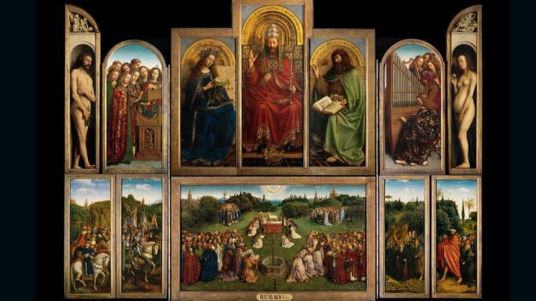 هل ستكفي 10 ملايين دولار لحل أضخم عملية سرقة في تاريخ الفن؟