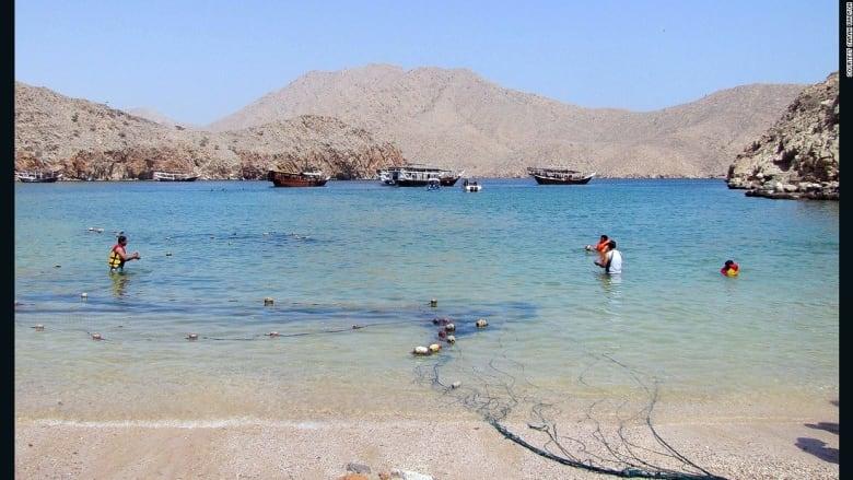 تعرّف إلى أجمل الأماكن السياحية في سلطنة عمان