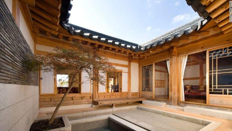 هل يمكنك العيش بمنازل كوريا الجنوبية؟ اكتشف بنفسك