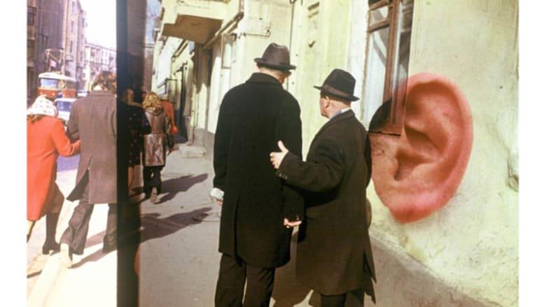 هذه الصور تحدّت الاتحاد السوفييتي بأوج قوته