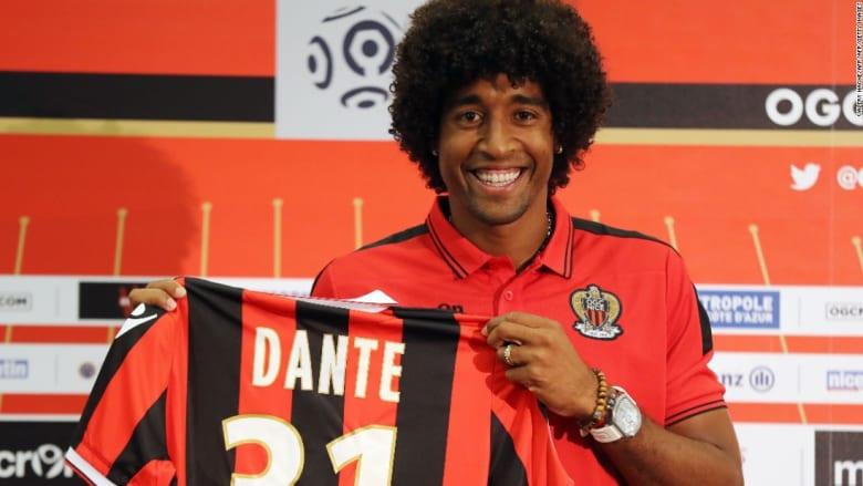 دانتي لـCNN: هؤلاء هم أفضل 3 لاعبين برازيليين