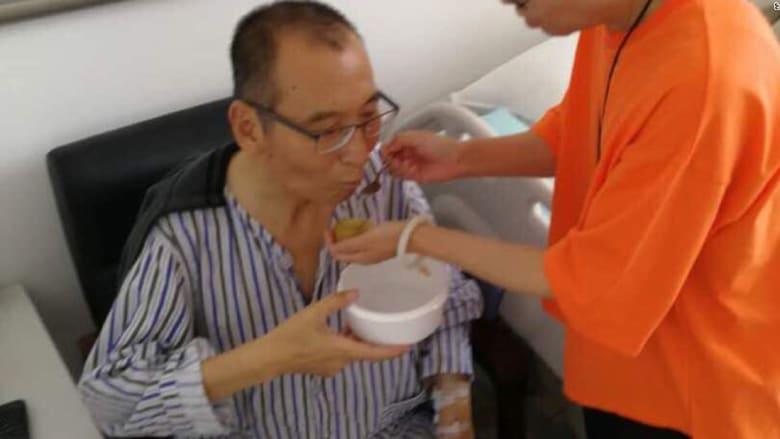 وفاة المعارض الصيني ليو شياوبو الحائز على نوبل للسلام