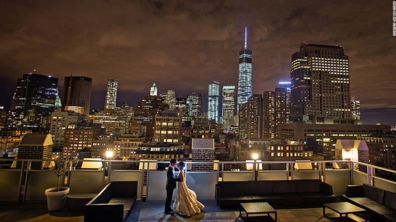 هل تخطط للزواج هذا الصيف؟ إليك أجمل الأماكن لليلة العمر